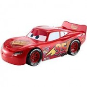 Masinuta Disney Pixar Cars 3 Lightning McQueen Interactive Movie Moves