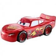 Masinuta Disney Pixar Cars 3 Lightning McQueen Interactive Movie Moves