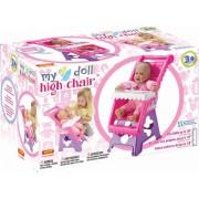 Amloid My Doll High Chair