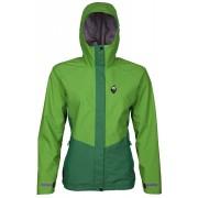 High Point Revol Lady Jacket - bunda Barva: Zelená, Velikost: M