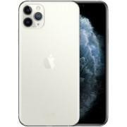 Apple Iphone 11 Pro Max 256GB ezüst, kártyafüggetlen, Gyártói garancia