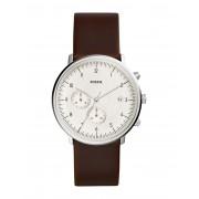 メンズ FOSSIL FS5488 CHASE TIMER 腕時計 シルバー