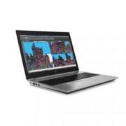 "Лаптоп HP ZBook 15 G5 (3AX12AV_29881168)(сив), шестядрен Coffee Lake Intel Core i7-8750H 2.2/4.1 GHz, 15.6"" ( 39.62 cm) Full HD Touchscreen Display & Quadro P2000 4GB, (HDMI), 16GB DDR4, 2x 512GB SSD, 2x USB 3.1 Type-C, Windows 10, 2.6 kg"
