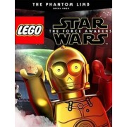 Warner Bros. Interactive Entertainment LEGO Star Wars: The Force Awakens - The Phantom Limb Level Pack (DLC) Steam Key GLOBAL