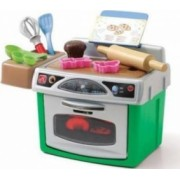 Bucatarie copii Step2 Cooking Set