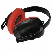 Casque anti-bruit compact SNR 21dB Silverline 140858