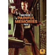 MAX PAYNE 3 - PAINFUL MEMORIES PACK (DLC) - STEAM - PC - EU