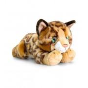 Jucarie plus Pisica Bengaleza, 30 cm