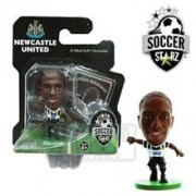 Figurina SoccerStarz Newcastle United FC Moussa Sissoko 2014