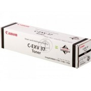 CANON C-EXV 37 Toner Cartridge, Black (CF2787B002AA)