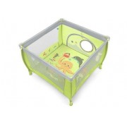 Baby Design Play Kojec - 04 Light Green