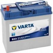 Baterie auto Varta Blue Dynamic 45AH 330A borna inversa