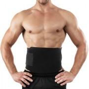 Jm MAGNETIC Slimming 7 Waist Trimmer Tummy Gym Slim Belt Support Weight Loss - 03
