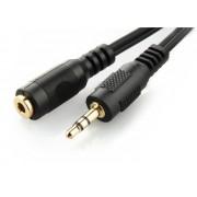Cablu prelungitor audio stereo Cablexpert CCA-423 - 1.5m