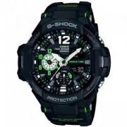 Мъжки часовник Casio G-Shock Gravity Master GA-1100-1A3ER