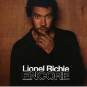 Lionel Richie - Encore- Greatest Hits Liv (0044006334622) (1 CD)