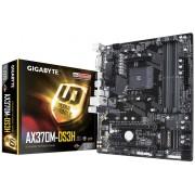 Gigabyte GA-AX370M-DS3H scheda madre Presa AM4 AMD X370 Micro ATX