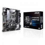 Placă de Bază Asus Prime Z490M-PLUS mATX DDR4 LGA1200