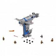 Lego Конструктор Lego Star Wars 75188 Лего Звездные Войны Бомбардировщик Сопротивления