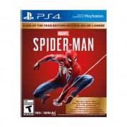 Marvel's Spider - Man GOTY (PS4)