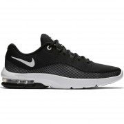Tenis Running Hombre Nike AIR Max Advantage 2-Negro