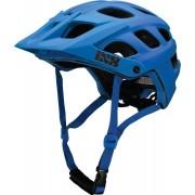 IXS Trail RS EVO Casco MTB Azul Claro M/L (58-62)