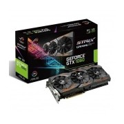 Tarjeta de Video ASUS NVIDIA GeForce GTX 1060 ROG STRIX Gaming, 6GB 192-bit GDDR5, PCI Express 3.0 x16