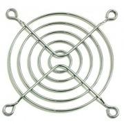 Grilaj protectie ventilatoare Fan Guard Classic 80mm Silver