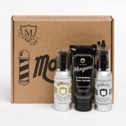 Set cadou Morgan's Spa Facial Gift Set