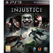 Injustice: Gods Among Us, за PlayStation 3