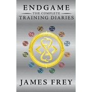 Endgame: The Complete Training Diaries: Volumes 1, 2, and 3, Paperback/James Frey