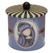 Süteményes doboz - Gorjuss - Dear Alice - 513GJ02