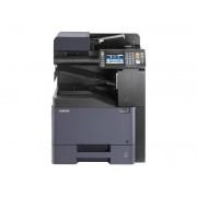Kyocera TASKalfa 306ci - Impressora multi-funções - a cores - laser - Legal (216 x 356 mm) (original) - A4/Legal (media) - até