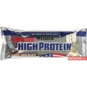 40procent High Protein Low Carb Bar - čokoláda, 100 g