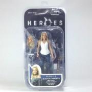 HEROES MezcoToyz Action Figure Series 2 Action Figure JESSICA SANDES / Jessica Sanders figures
