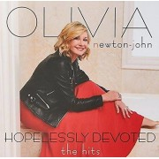 Unbranded Olivia Newton-John - Hopelessly Devoted: The Hits [CD] USA import