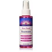 Heritage Rosewater Store 4 oz Liquid