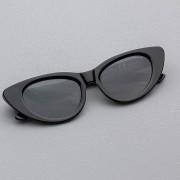 Komono Kelly Sunglasses All Black