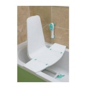 Identites Sollevatore per vasca da bagno con schienale rigido - Splash
