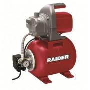 """Хидрофор 1200W 1"""" 64л/мин 3бара - Raider RD-WP1200J"""