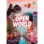 Open World Preliminary Students Book with Answers with Online Practice par Humphreys & NiamhKingsley & Susan