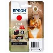 Epson T04F5 Patron Red 10,2ml 478XL (Eredeti) C13T04F54010 XP-15000