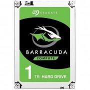 "Seagate BarraCuda 1TB 2.5"" SATA3 belsõ merevlemez"