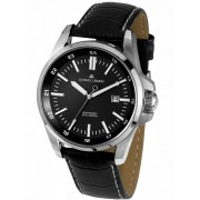 Ceas barbati Jacques Lemans 1-1869A Liverpool Automatic 44mm 10ATM