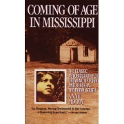 Unbranded Coming of age in mississippi 9780440314882
