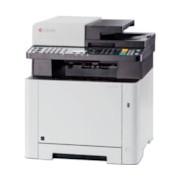 Kyocera Ecosys M5521cdn Laser Multifunction Printer - Colour