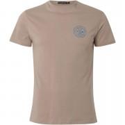 Friend or Faux Camiseta Friend or Faux Tremer - Hombre - Gris acero - S - Gris