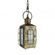 "Barcelona LED Lampe suspension ""Sailor Kai"" - Suspension"