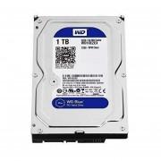 DISCO DURO INTERNO WD 1TB 3.5 WD10EZEX 7200RPM BLUE -azul