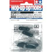 Hop Up Opushonzu No.1529 Op.1529 M 05 Setting Suspension Arm Set (F Upper) 54529